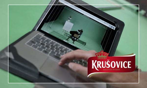 Krušovice mlv.sk animacie video grafika reklamne studio ilustracia