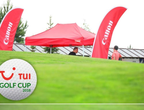 TUI golf cup 2018